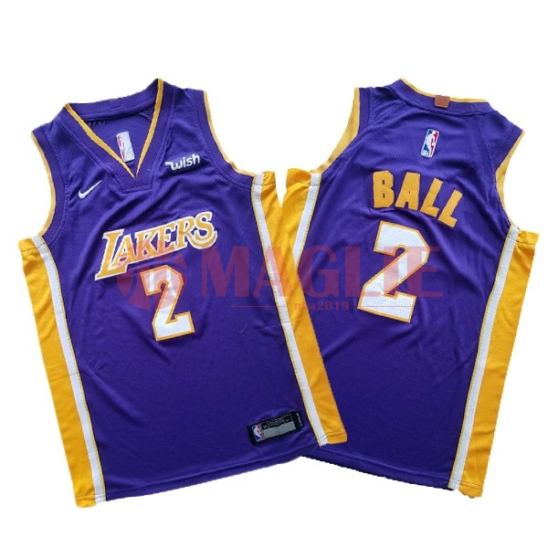 Los Angeles Lakers Bambino
