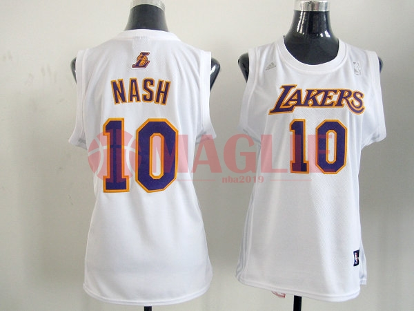 Los Angeles Lakers Donna